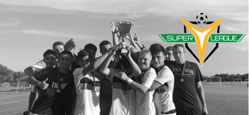 WSA BOYS PROGRAM SELECTED TO 2019 SUPER Y NATIONAL LEAGUE!