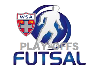 2018 FUTSAL PLAY-OFFS FEB 24-25