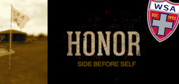 MAY'S CLUB CORE COMPETENCY: HONOR