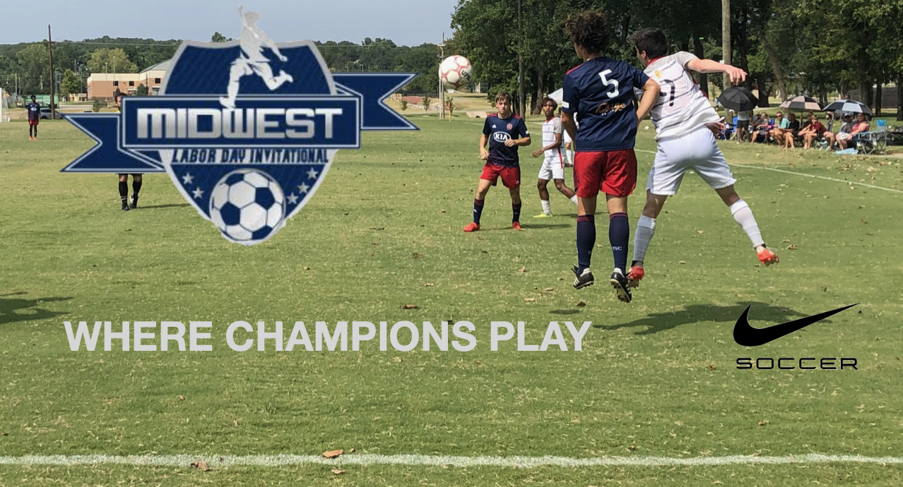 11th ANNUAL MIDWEST LABOR DAY TOURNAMENT: VIDEO RECAP