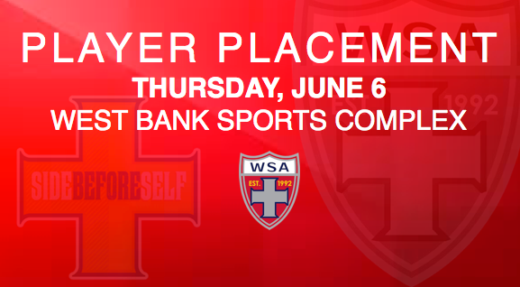 Several Teams Schedule Player Placement Sessions For Thursday