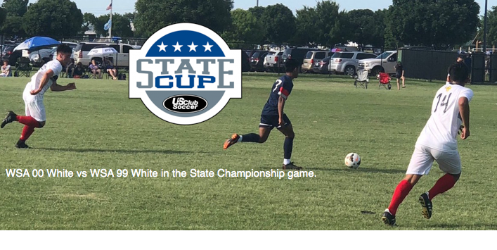 WSA TEAMS EXCEL AT OPC STATE TOURNAMENT