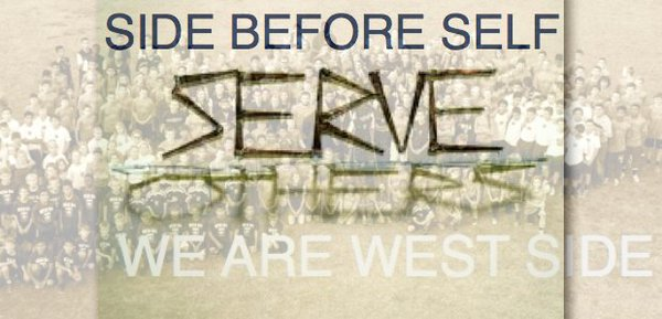 CORE COMPETENCY APRIL: SERVE