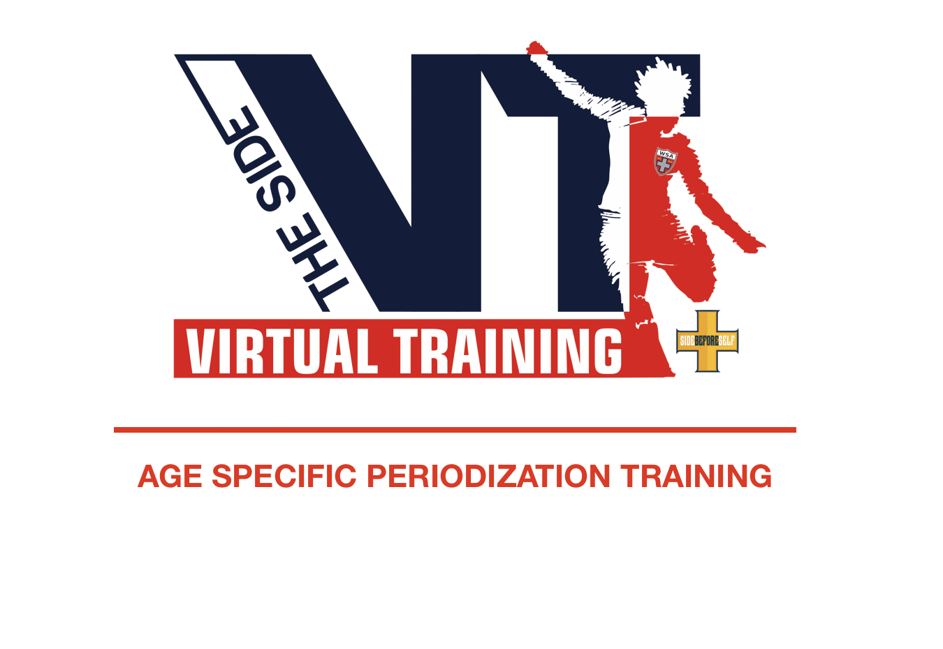 VIRTUAL TRAINING AGE SPECIFIC PROGRAM