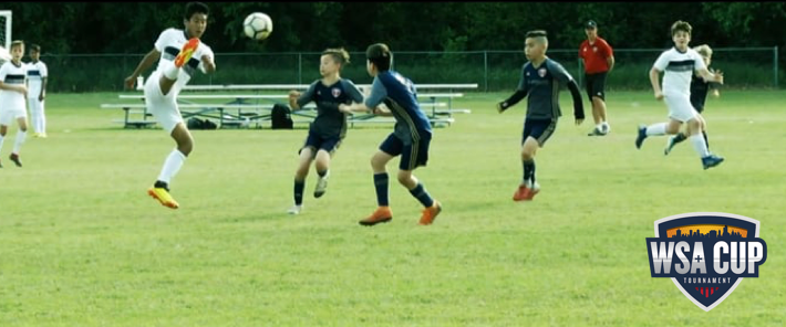 WSA CUP '19 VIDEO REVIEW: A LOOK BACK & RAISE THE CUP!