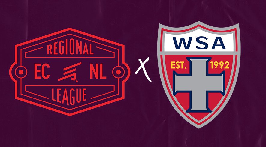 WSA JOINS ECNLRL GIRLS