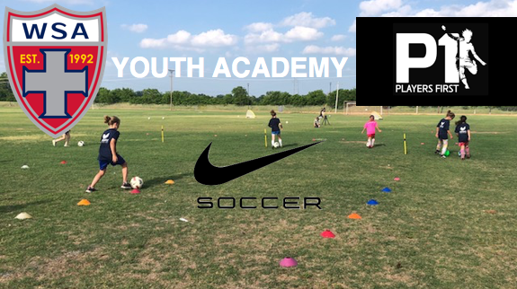 WSA YOUTH ACADEMY PROGRAM EXCITED TO ANNOUNCE NEW INITIATIVES