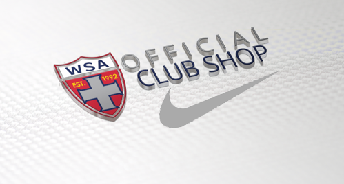 official photos a51e0 94c6d SHOP ONLINE FOR WSA FAN WEAR, PLAYER GEAR,   MORE COMING MAY 1st, 2019